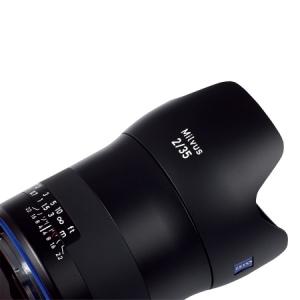 Zeiss Milvus 35mm f/2.0 ZE - pentru Canon1