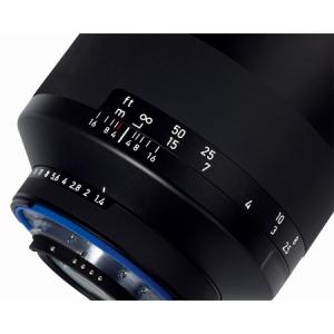 Zeiss Milvus 35mm f/2.0 ZF2 - pentru Nikon3