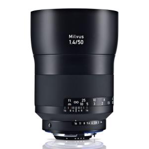 Zeiss Milvus 50mm f/1.4 ZF2 - pentru Nikon [0]