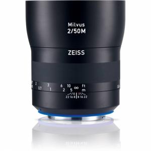 Zeiss Milvus 50mm f/2.0 Makro ZE - pentru Canon [0]