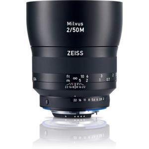 Zeiss Milvus 50mm f/2.0 Makro ZF.2 - pentru Nikon [0]