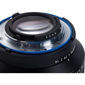 Zeiss Milvus 50mm f/2.0 Makro ZF2 - pentru Nikon3