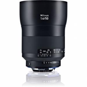Zeiss Milvus 50mm f/2.0 Makro ZF2 - pentru Nikon0