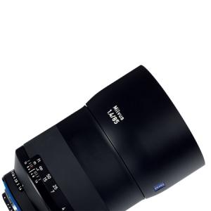 Zeiss Milvus 85mm f/1.4 ZF2 - pentru Nikon1