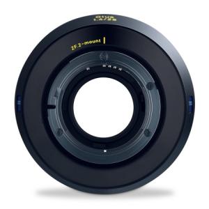 Zeiss Otus 28mm f/1.4 Apo Distagon T* ZE - montura Nikon [7]