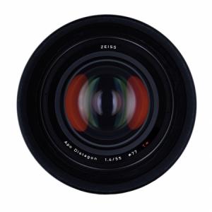 Zeiss Otus 55mm f/1.4 Distagon T* ZF - montura Nikon1