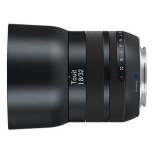 Zeiss Touit 32mm f/1.8 Fuji X ( autofocus )1
