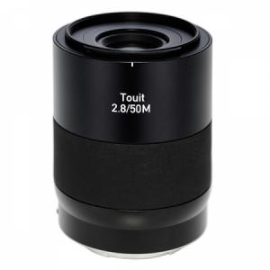 Zeiss Touit 50mm f/2.8 Macro Sony E ( autofocus )1