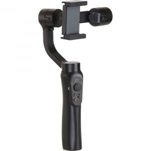 Zhiyun-Tech SMOOTH Q Gimbal pentru smartphone - negru0