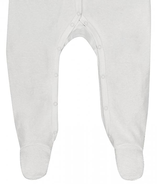 Pijamale Din Bumbac Organic GOTS - SNSp1 [1]