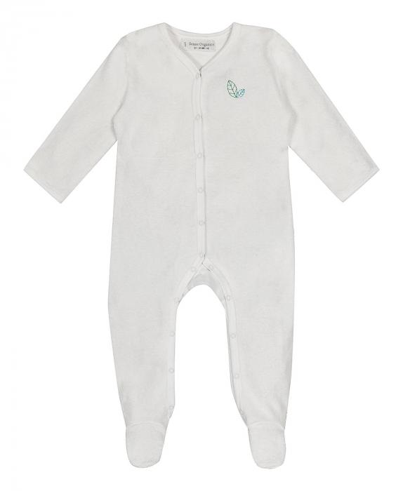 Pijamale Din Bumbac Organic GOTS - SNSp1 [0]