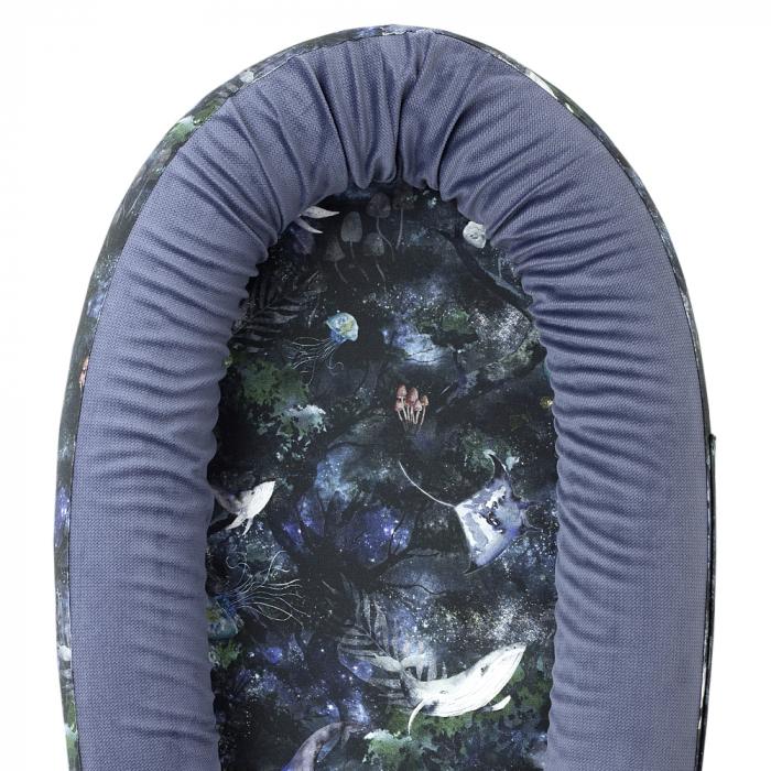 Baby Nest Magic Forest MKZ000432 [2]