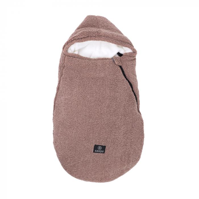 Sac De Dormit Alpaca - Dusty Pink MKZa112 [0]