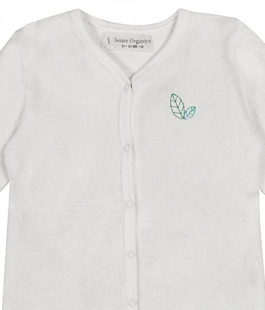 Pijamale Din Bumbac Organic GOTS - SNSp1 [2]