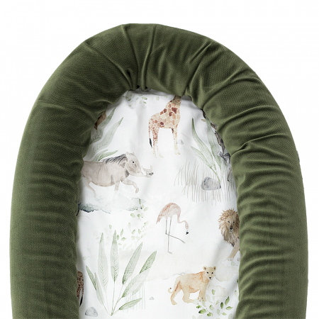 Baby Nest Savanna MKZ000332 [2]