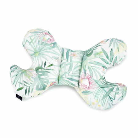 Perna Bebelus Butterfly 100% Bambus - Aloha! MKZ0p6 [0]