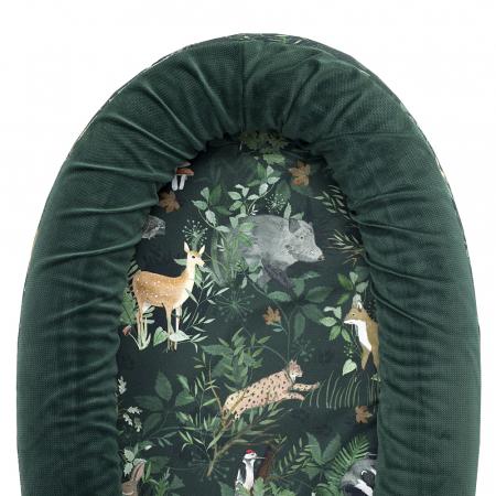 Baby Nest Woodland MKZ005532 [1]