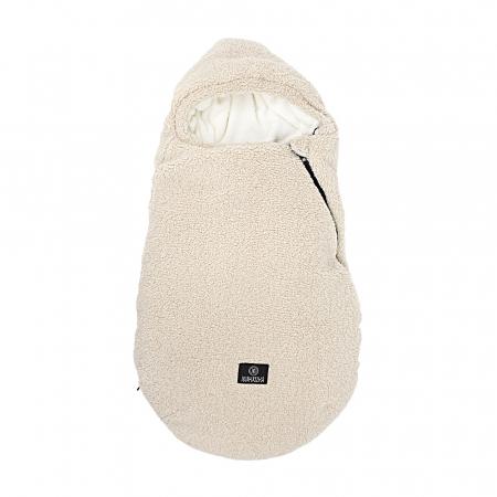 Sac De Dormit Alpaca - Ivory MKZa113 [0]