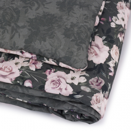 Set Paturica si Perna - Night Flowers MKZce46 [2]