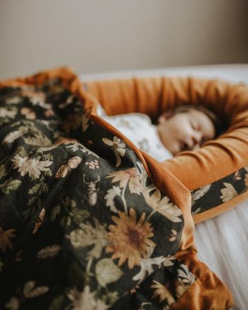 Baby Nest Savanna MKZ000332 [5]