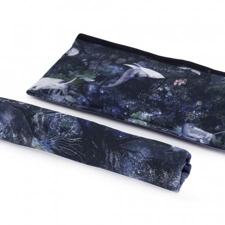 Protectie Bara Carucior Magic Forest MKZ0P37 [0]