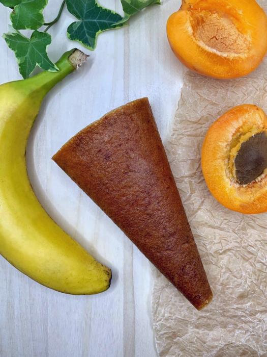 Clătite din Caise & banane [0]