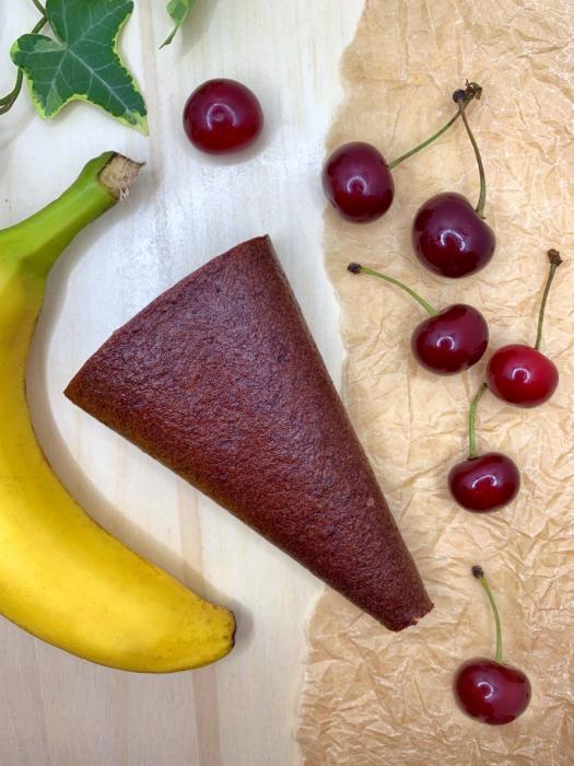 Clătite din Vișine & Banane 0