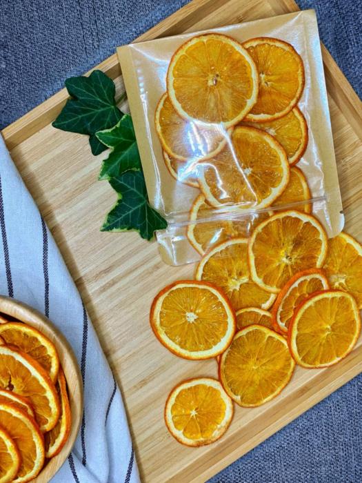 Portocale deshidratate 0