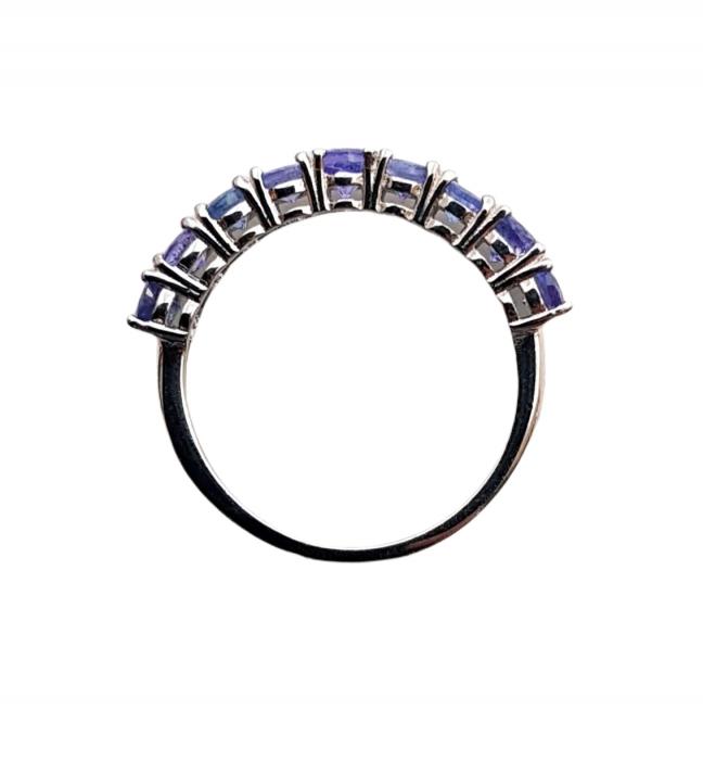 Inel argint tanzanit [1]
