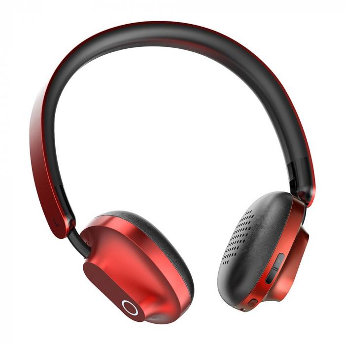 Casti audio bluetooth Baseus Encok D01 [0]