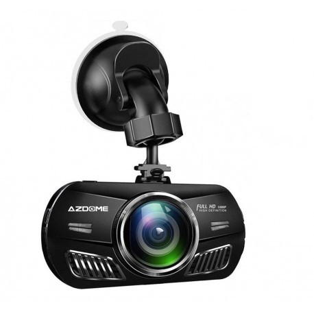 "CAMERA VIDEO AUTO AZDOME M11, DVR FULLHD 1080P, DISPLAY 3"" IPS, UNGHI 170°, SUPER NIGHT VISION 8"