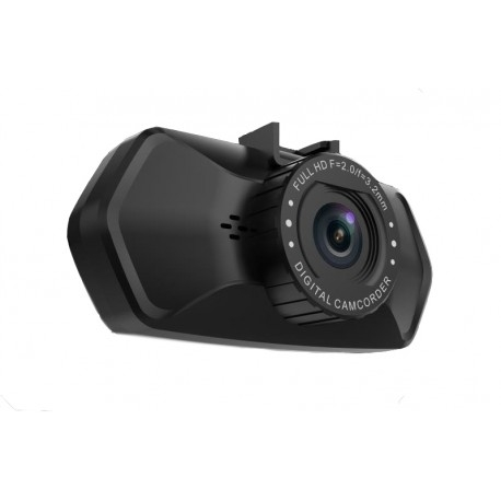 "CAMERA VIDEO AUTO DUBLA, OBIECTIV 120° SUPERANGULAR FULLHD 1080P TECHSTAR® RLDV 204, ECRAN 2"", PARKING MODE & DETECTIA MISCARII 6"