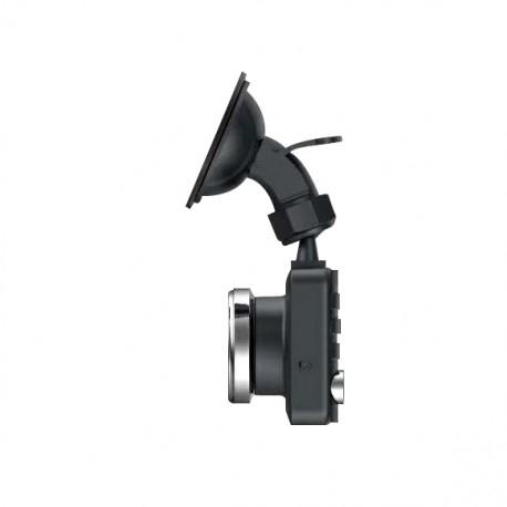 Camera Auto DVR RLDV-363 Techstar® FullHD 1080P 12 MPX DISPLAY IPS 3.2 INCH Lentila Dubla Interior/Exterior [2]