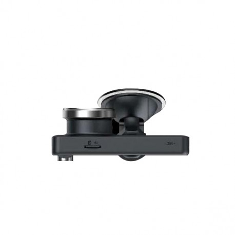 Camera Auto DVR RLDV-363 Techstar® FullHD 1080P 12 MPX DISPLAY IPS 3.2 INCH Lentila Dubla Interior/Exterior [5]