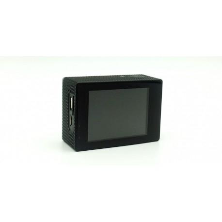 Camera Sport S5000 Ecran 2 Inch Subacvatica FullHD 1080P 12MPx Black EXSports 1