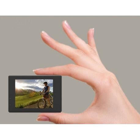 Camera Sport S5000 Ecran 2 Inch Subacvatica FullHD 1080P 12MPx Black EXSports 8