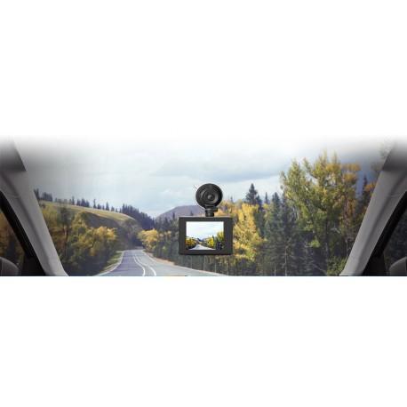 Camera Sport S5000 Ecran 2 Inch Subacvatica FullHD 1080P 12MPx Black EXSports 5