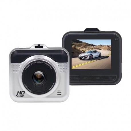 CAMERA VIDEO AUTO DVR TECHSTAR® CT203 FULLHD 1080P, DETECTIA MISCARII, G-SENSOR, USB 0