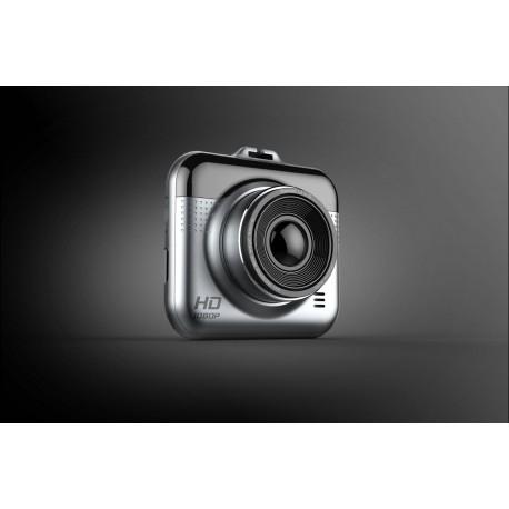 CAMERA VIDEO AUTO DVR TECHSTAR® CT203 FULLHD 1080P, DETECTIA MISCARII, G-SENSOR, USB 6