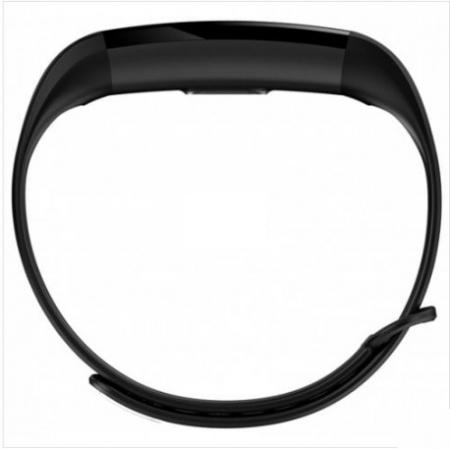 Bratara Smart Fitness Sport Y5 Negru Bluetooth 4.0 Waterproof Cu Monitorizare Somn, Cardiaca Si Pedometru [2]