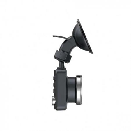 Camera Auto DVR RLDV-363 Techstar® FullHD 1080P 12 MPX DISPLAY IPS 3.2 INCH Lentila Dubla Interior/Exterior [4]