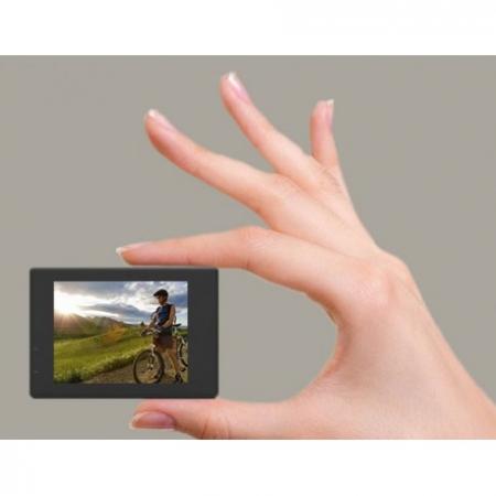 Camera Sport S5000 Ecran 2 Inch Subacvatica FullHD 1080P 12MPx Black EXSports [8]