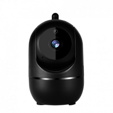 CAMERA SUPRAVEGHERE TECHSTAR® RL-81 1080P FULL HD, MICROSD + CLOUD, WIFI, DETECTAREA MISCARII, NIGHT VISION INFRAROSU1