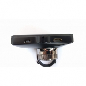 CAMERA VIDEO AUTO DASH CAM FULLHD 3MP CARCASA METALICA UNGHI 120 GRADE5