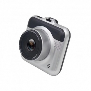 CAMERA VIDEO AUTO DVR TECHSTAR® CT203 FULLHD 1080P, DETECTIA MISCARII, G-SENSOR, USB1