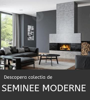 Seminee Moderne