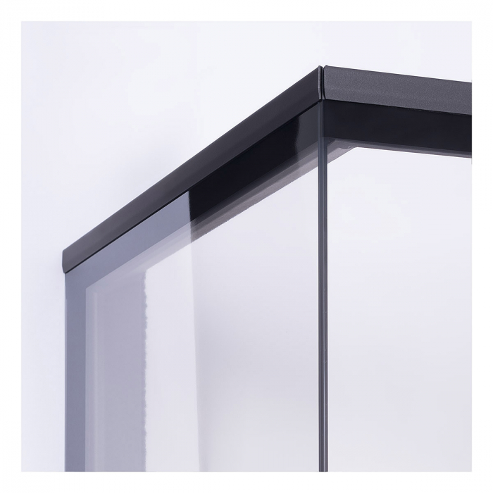 Focar lemne geam cu 3 fete [2]
