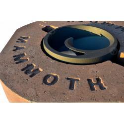 Inele de acumulare caldura Mammoth1