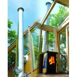 Schiedel - Sisteme de cosuri de fum de inox0