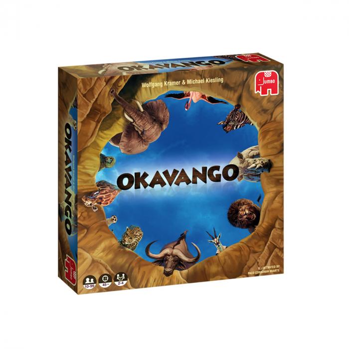 Joc de societate Okavango [0]